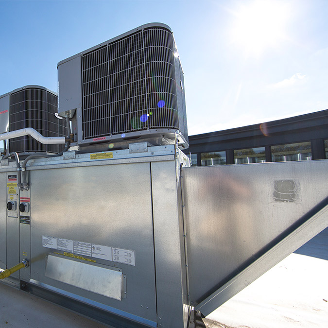 Manufacturing A Complete Line Of Ventilation Systems Ruppair